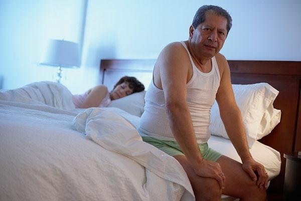 Vì sao nam giới ngày càng yếu đi ?